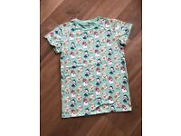 Funny sheep T-shirt size M