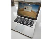 Apple MacBook Air 13-inch Mid 2012