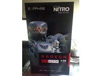 SAPPHIRE RX 470 NITRO RADEON 4GB