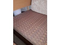 Single bed collection only