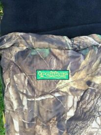 trakker sleeping bag