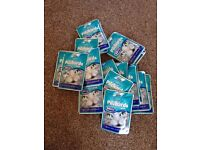 19x Feline Fayre Pilchards in Jelly Cat Food Pouches - Free!