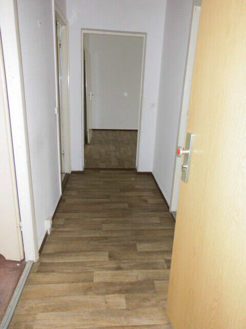 3-Raumwohnung zu vermieten in Strasburg