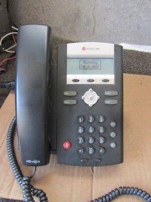 Polycom Soundpoint Ip335 2 Line Display Phone 2201-12375-001