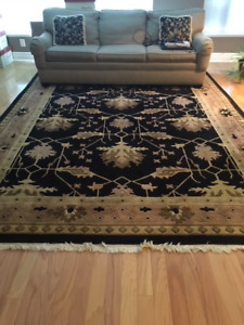 Moving Sale - Ethan Allen Area Rug