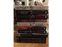 Southern Vampire Mysteries by Charlaine Harris