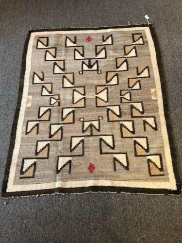 NAVAJO floor rug
