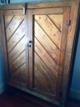 Original Meat Safe/Cabinet Waverley Eastern Suburbs Preview