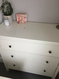 IKEA Hemnes Chest of Drawers