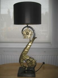 Graham and Green table lamp