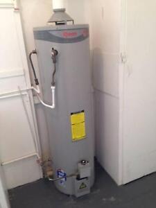 RHEEM INTERNAL 135L GAS HEATER Randwick Eastern Suburbs Preview