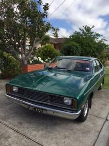 Ford Falcon 500 year  1977  4 door Automatic