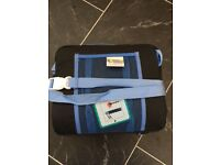 Self Inflating Child Booster Seat - Excellent Used Condition!