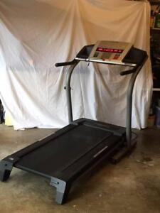 Proform 650V Treadmill - very good condition