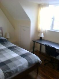 Double room to let (Tooting zone 3)