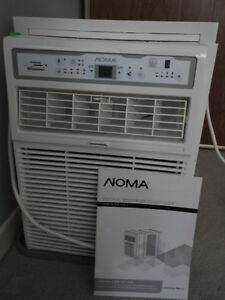 Noma Portable Vertical Window Air Conditional