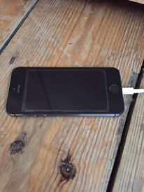 Apple iphone 5s UNLOCKED, 32gb, Black.