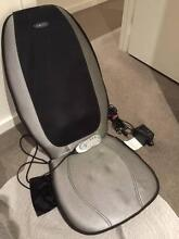 Massager - Shiatsu and Rolling, back to top + vibration Mordialloc Kingston Area Preview