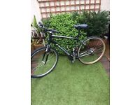 Cannondale Hybrid Men's bike
