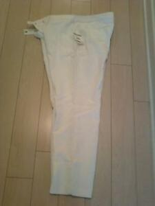 Anne Klein women's white dress pants for sale