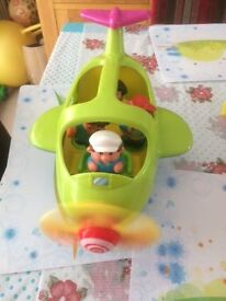 Kids Musical Aeroplane