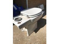 Ideal Standard Toilet