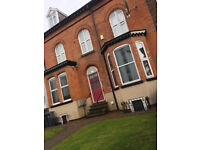 Modern and spacious 2 bed Flat Close to Universities and City Centre £750pcm