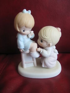 Precious Moments Figurines West Island Greater Montréal image 3