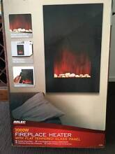 Heater Electric Fireplace Beaumont Hills The Hills District Preview