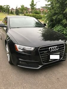 2015 Audi A5 Komfort Coupe $512 ONLY - Lease Takeover
