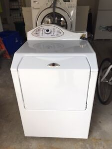 Whirlpool Washer and Maytag Dryer