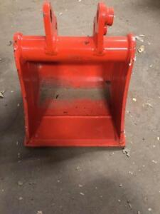 "Kubota 12"" Ditch Bucket"