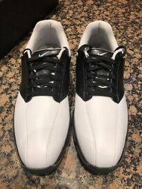Nike Golf Shoes - Size 9