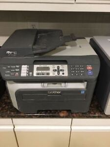 OFFICE EQUIPMENT-Printers, Modems, Chairs, Etc