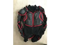 GP-PRO JACKET PROTECTOR BODY ARMOUR