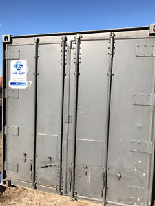 20' Shipping/Storage Container super cheap!!
