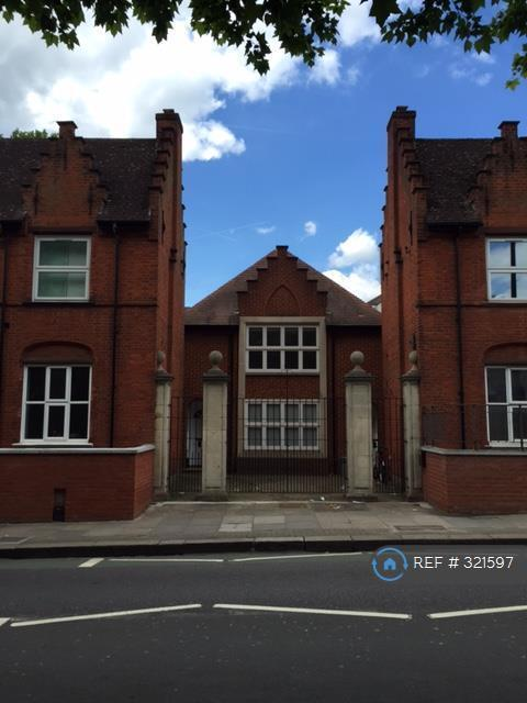 1 bedroom flat in Latchmere Rd, London, SW11