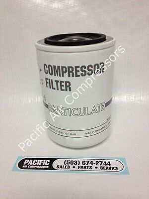 Ingersoll Rand 39446489 Oil Filter Element Rotary Screw Compressor Parts