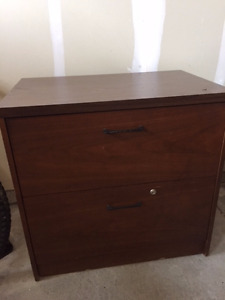 Filing Cabinet - Legal Size