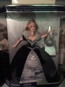 Millennium Princess Barbie