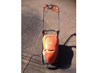 Flymo Rover Compact 330 Lawn Mower.