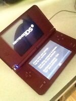 REDUCED Nintendo DSi XL