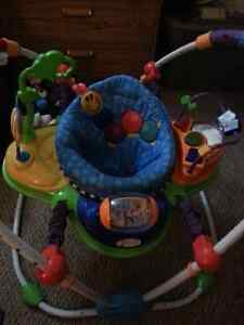 Baby Einstien  jumper chair London Ontario image 2