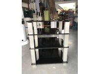 Spectral hi-end hi fi / AV 4 tier rack