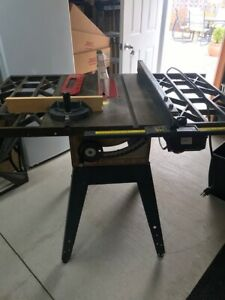 """Sears Craftsman Professional 10"""" Table Saw"""