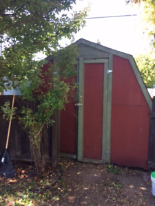 Shed Buy Garden Patio Items For Your Home In Edmonton Kijiji