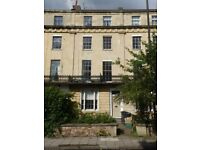 Lovely 2 bed flat in Clifton-2 double bedrooms, separate kitchen, large lounge, unfurnished