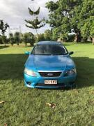 2008 Ford Falcon Sedan North Ward Townsville City Preview