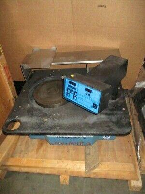 Enigis Hyprez 15LM115V Wafer Polishing Lapping Machine,115v, 5A, AMT, 453288