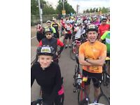 Register now for Prudential Ride London-Surrey 100 on 30th July
